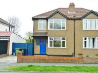 semi detached house to rent in Woodfield Close, Ashtead...