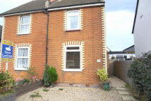 semi detached home in Kingston Road...