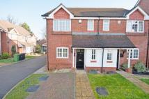 3 bed semi detached house to rent in Heathfields Close...