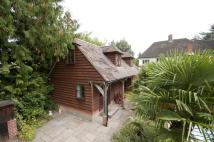 Detached property in The Annexe The Mount...