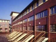 4 bed Town House in Glenstall Place...