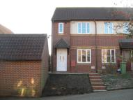 2 bed End of Terrace house in Shenley Brook End...