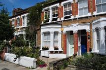 Effingham Road Flat to rent
