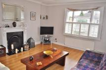 ANERLEY PARK Apartment to rent