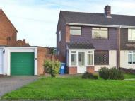 3 bedroom semi detached home in Mildenhall, TAMWORTH...
