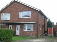 semi detached property in Deer Park Road, Fazeley...