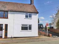 Cottage to rent in Main Road, Wigginton...