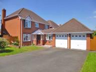Redcliff Detached property to rent