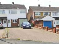 semi detached house in Bardon View Road, Dordon...