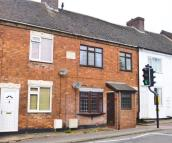 Town House to rent in Long Street, Dordon...