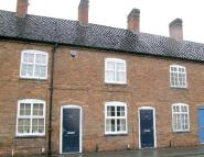 Town House to rent in Lichfield Street...