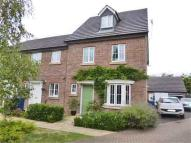 4 bedroom End of Terrace property in Parkside, Wilnecote...
