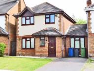 Detached home in Lindisfarne, Glascote...