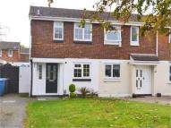 semi detached house in Brambling, Wilnecote...