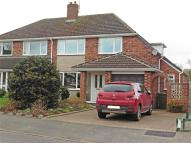 semi detached property in Pooley View, Polesworth...