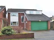 Detached property for sale in Copes Drive, TAMWORTH...
