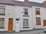Terraced property in Shelton Street...
