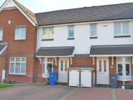 Town House to rent in Alexandra Mews, TAMWORTH...