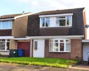 Burton Close Detached property to rent