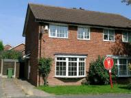 semi detached house in Greenheart, Amington...