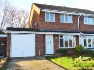 3 bed semi detached house to rent in Nightingale, Wilnecote...