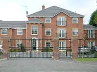 2 bed Flat to rent in Lichfield Road, TAMWORTH...