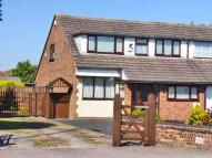 3 bed semi detached house in LICHFIELD ROAD, TAMWORTH...