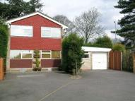 4 bedroom Detached house in Hillcrest Close...