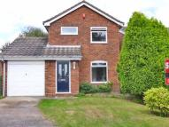 3 bedroom Detached house to rent in Sycamore, Wilnecote...