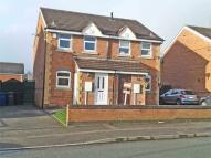 2 bedroom semi detached house in Kettlebrook Road...