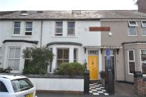 Cable Road Terraced property for sale