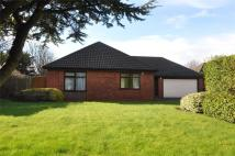 Bungalow for sale in Roseacre, Meols Drive...