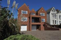 Detached property in Stanley Road, Hoylake...