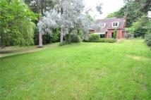 Land for sale in Croft Drive, Caldy...