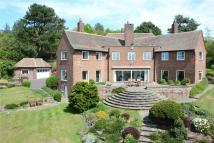 7 bed Detached house for sale in Kings Drive, Caldy...