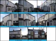 Lot 007 - Portfolio of 8 Residential Investments Terraced property for sale
