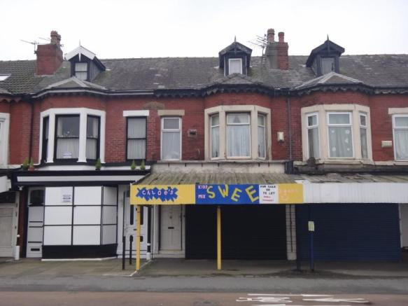 Commercial Property In Lytham
