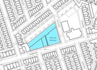 Terraced property for sale in Lot 099 - 32 - 36...
