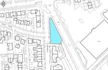 Lot 057 - Land Off Bispham Road Land for sale