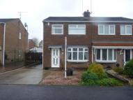 3 bedroom Detached home to rent in Hamilton Drive...