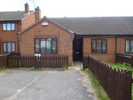 Semi-Detached Bungalow in East View, Whaley Thorns