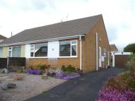 Semi-Detached Bungalow in Kirton Close, Mansfield