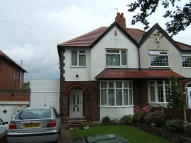 3 bed semi detached house to rent in Nottingham Road...