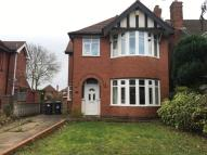 4 bed Detached property to rent in Victoria Road