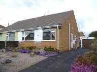 2 bedroom Semi-Detached Bungalow in Kirton Close, Mansfield