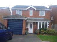 Detached property in Diamond Avenue, Rainworth