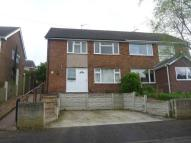 3 bedroom semi detached house to rent in Whittaker Road, Rainworth