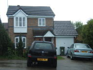 3 bed Detached home in Buckingham Close...