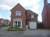 Detached property to rent in Bryony Way...