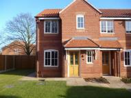 3 bedroom Town House in Hayman Close Mansfield...